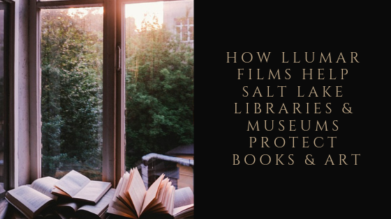 llumar salt lake city libraries museums